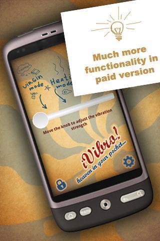 【免費健康App】iVibro - 振動器-APP點子
