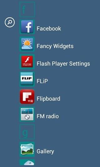 玩免費工具APP|下載WP8桌面主题:简约风格 app不用錢|硬是要APP
