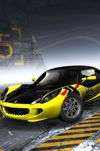 极速賽車:街头狂飙