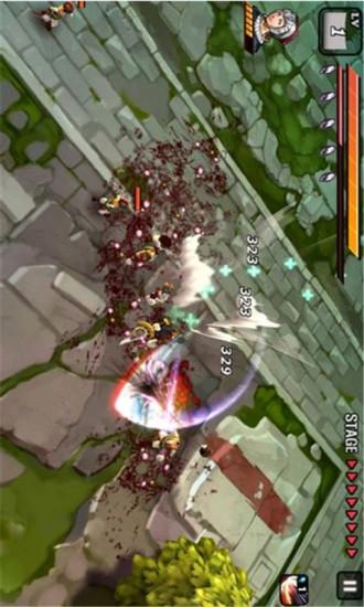 【免費動作App】祭亡灵杀手-APP點子