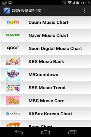 韩国流行音乐