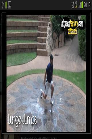 男士燃脂塑身|玩生活App免費|玩APPs