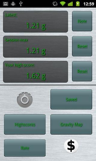 Grav - O型表