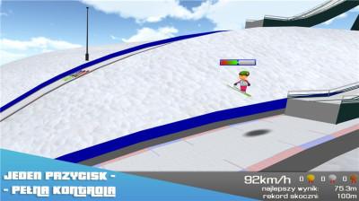 索契跳台滑雪