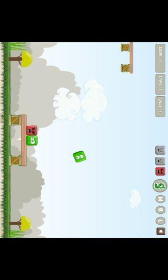 方块的归宿|玩休閒App免費|玩APPs