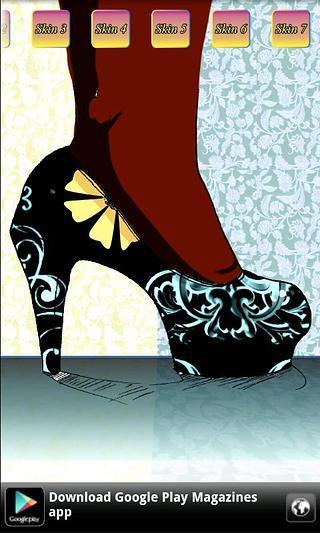 Design Shoes by Kiko|玩休閒App免費|玩APPs