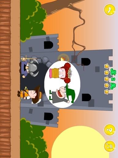 英勇骑士大冒险|玩冒險App免費|玩APPs