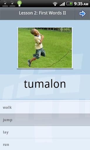 L-Lingo 学习塔加拉菲律宾语 Free