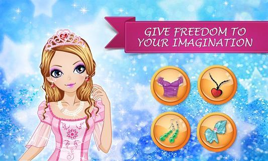 Fairy Princess Makeover