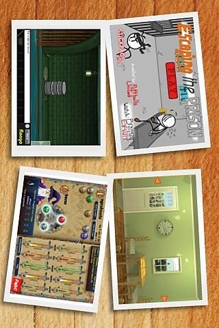 玩休閒App|100 Escape Games in 1免費|APP試玩