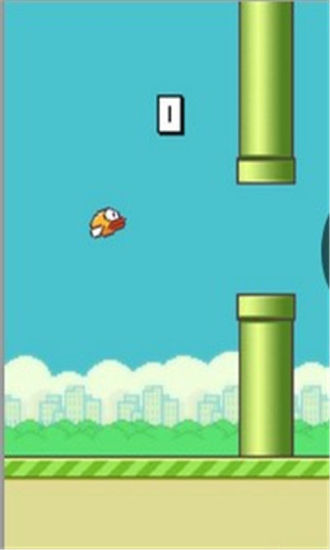 FlappyBird变态版