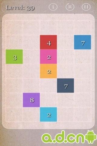 数字解谜|玩策略App免費|玩APPs
