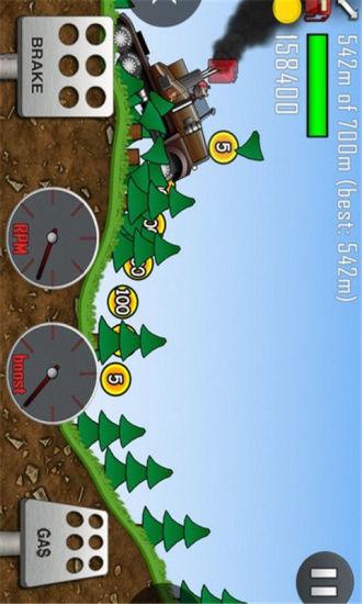 玩賽車遊戲App|登山赛车免費|APP試玩