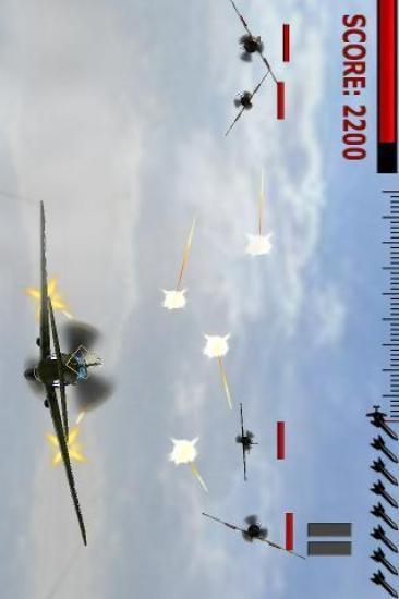 太平洋空战