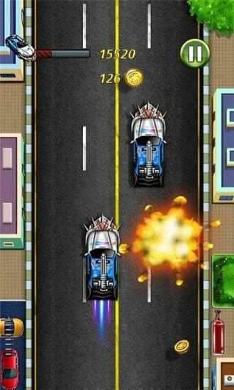 公路每天飞车|不限時間玩賽車遊戲App-APP試玩