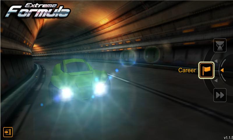 午夜每天飞车 賽車遊戲 App-癮科技App