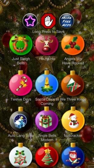 玩音樂App|圣诞铃声免費|APP試玩