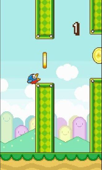 flappybird中国版