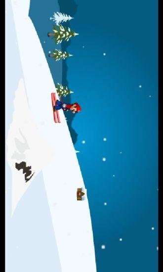 超级玛丽滑雪大冒险2