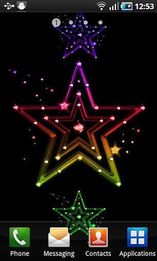 七彩星 Colorful Star