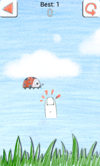 飞扬的小虫