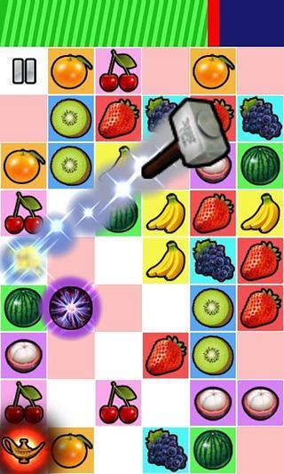 玩休閒App|Fruit Tiles免費|APP試玩