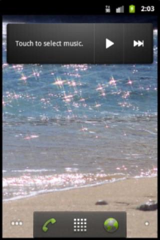 我的海滩高清动态壁纸(推荐)