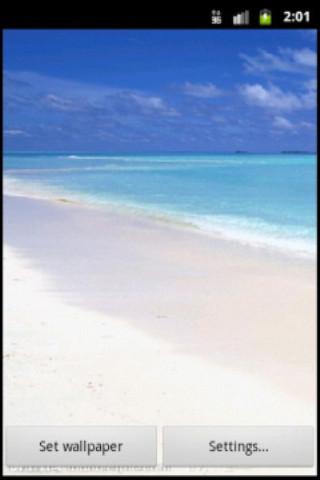玩免費工具APP|下載我的海滩高清动态壁纸(推荐) app不用錢|硬是要APP
