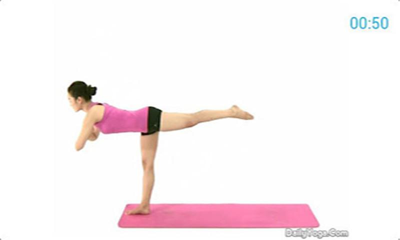 形体瑜伽课件