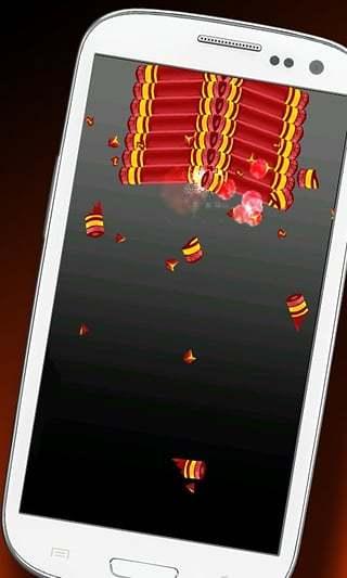 Firecracker Firework