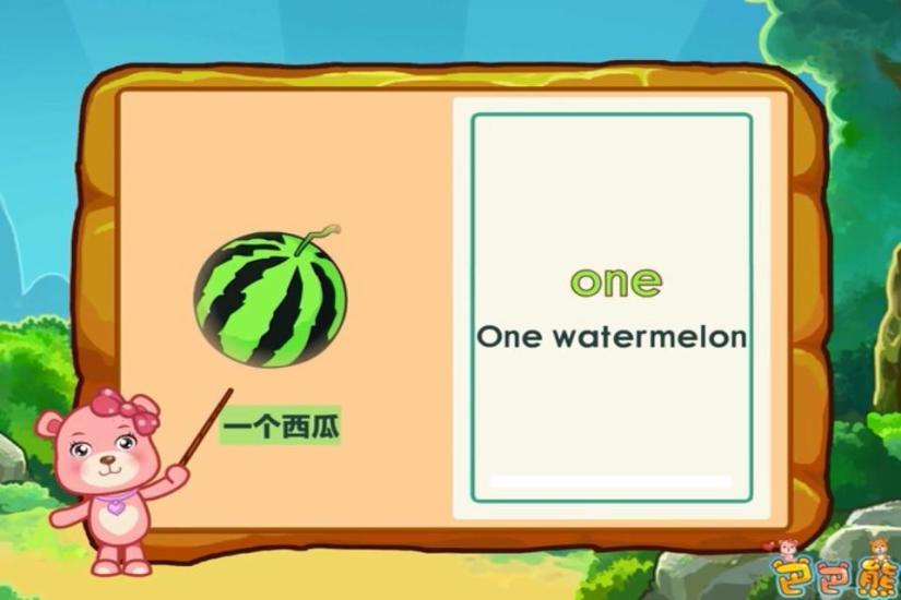 玩商業App|儿童英语单词卡免費|APP試玩