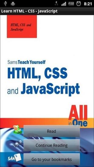 Learn HTML - CSS - JavaScript