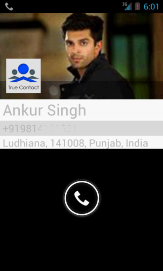 Free Download True Contact - Real Caller ID 4.9.5 APK