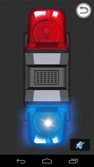 高级LED手电筒