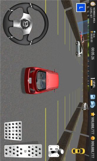 【免費賽車遊戲App】3D停车游戏-APP點子