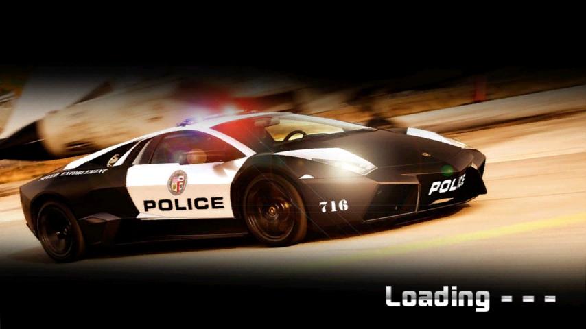 玩免費休閒APP|下載3d停警车 app不用錢|硬是要APP