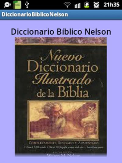 DiccionarioBiblicoNelson