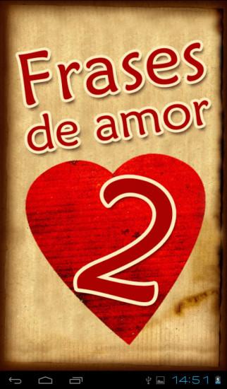 Frases Amor 2