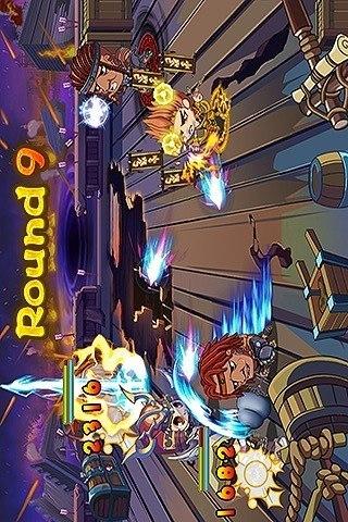 玩角色扮演App|霸魂免費|APP試玩