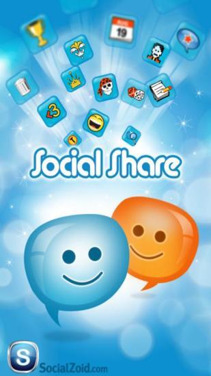 Social Share Lite