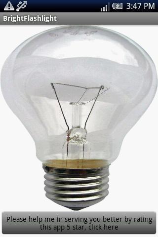 brightflashlight