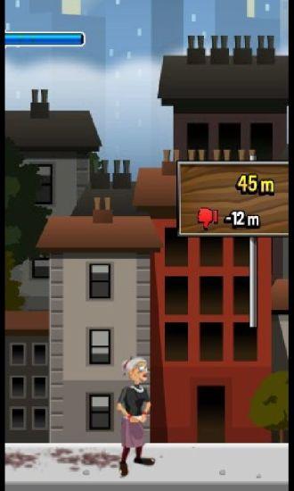 玩動作App|愤怒的老奶奶3免費|APP試玩