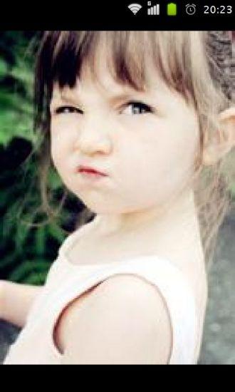 超可爱的萌娃宝贝壁纸