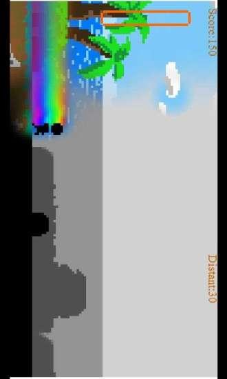玩免費休閒APP|下載彩虹人酷跑 app不用錢|硬是要APP