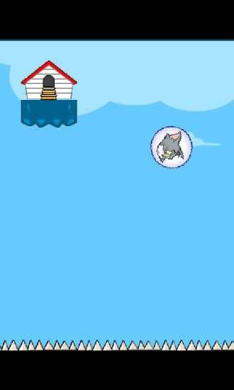 玩免費休閒APP|下載送汤姆猫回家 app不用錢|硬是要APP