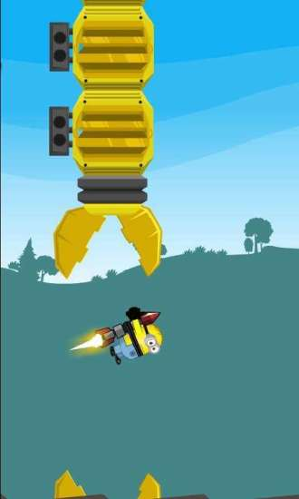 玩免費冒險APP 下載飞行小黄人 app不用錢 硬是要APP