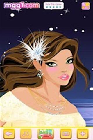 Fab Bride Make Up