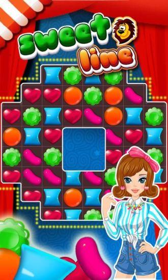 玩休閒App|糖果连线免費|APP試玩