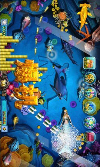 街机千炮捕鱼官方版|玩休閒App免費|玩APPs