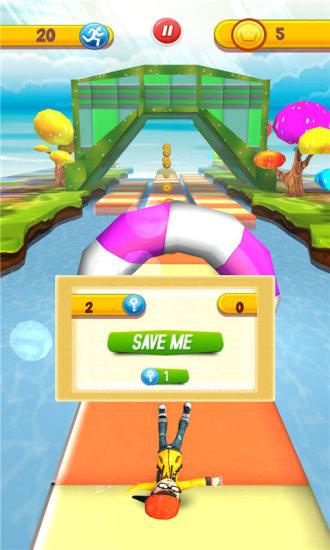玩冒險App 每天跑酷免費 APP試玩
